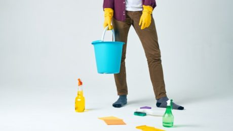 SMG клининг - чистящие средства для дома
