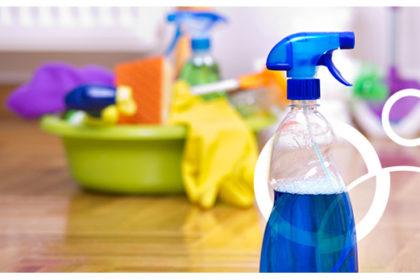 Будьте готовы к любой уборке