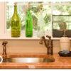 Советы по быстрой очистке различных типов столешниц