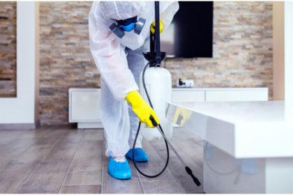 Исследования показывают, что видимая очистка является ключом к доверию клиентов